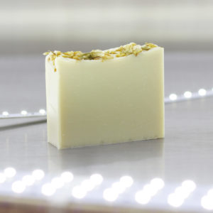 White Rabbit Essential Oil Soap by Octarine